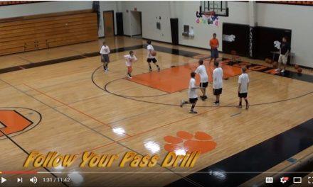 3rd – 6th grade Drills